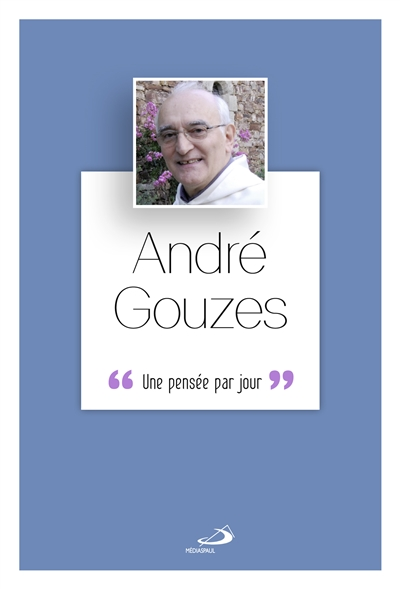 ANDRE GOUZES